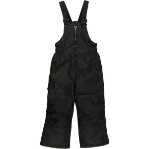 Juxt Full Zip Ski & Snowboard Bib Pants - Boys'
