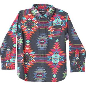 Kavu Grayson Jr Shirt - Girls'