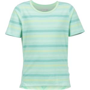 Marmot Gracie T-Shirt - Short Sleeve - Girls'