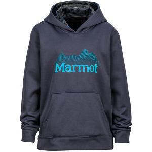 Marmot Hudson Hooded Sweatshirt - Boys'