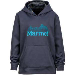 Marmot Hudson Hooded Sweatshirt - Boys'