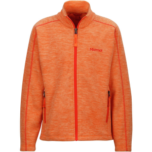 Marmot Lassen Fleece Jacket - Girls'