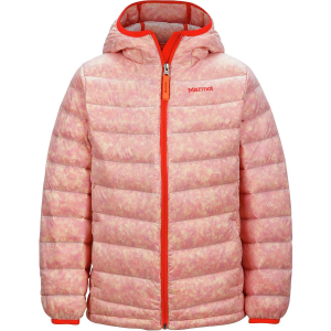 Marmot Nika Down Hooded Jacket - Girls'