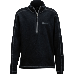 Marmot Rocklin 1/2-Zip Fleece Jacket - Boys'