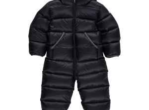 Moncler Benigne Snowsuit - Toddler and Infant Boys'