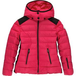 Moncler Milieu Down Jacket - Girls'