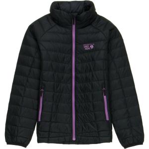 Mountain Hardwear Micro Ratio Down Jacket - Girls'