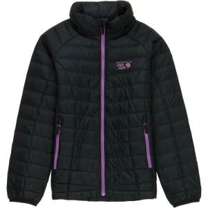 Mountain Hardwear Micro Ratio Down Jacket - Girls'