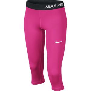 Nike Pro Cool Capri Pant - Girls'