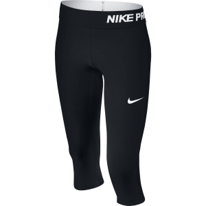 Nike Pro Cool Tights - 3/4-Length - Girls'