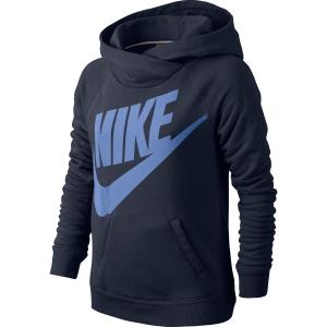 Nike Rally Funnel Neck Sweatshirt - Girls'