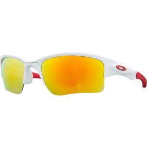Oakley Quarter Jacket Sunglasses - Kids'