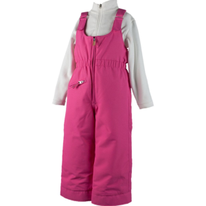 Obermeyer Snoverall Solid Bib Pant - Toddler Girls'