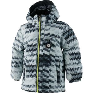 Obermeyer Stealth Jacket - Toddler Boys'