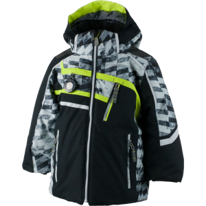 Obermeyer Tomcat Jacket - Toddler Boys'