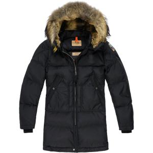 Parajumpers Long Bear Down Jacket - Girls'