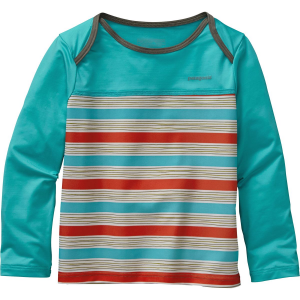 Patagonia Baby Little Sol Rashguard - Long-Sleeve - Toddler Boys'