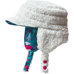 Patagonia Baby Reversible Shell Hat - Infant Girls'