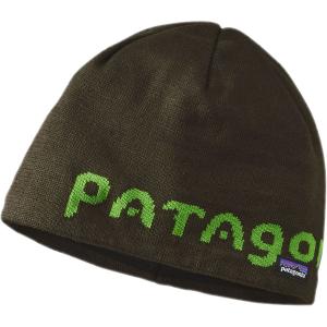 Patagonia Beanie Hat - Boys'