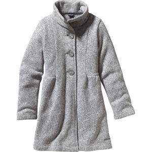 Patagonia Better Sweater Coat - Girls'