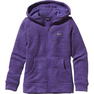 Patagonia Better Sweater Hooded Jacket - Girls'