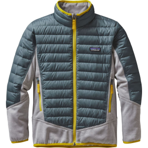 Patagonia Down Hybrid Jacket - Boys'