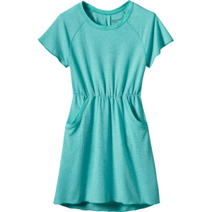 Patagonia Fleury Dress - Girls'