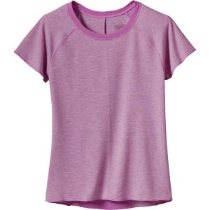 Patagonia Fleury T-Shirt - Short-Sleeve - Girls'
