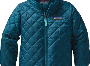 Patagonia Nano Puff Jacket - Toddler Boys'