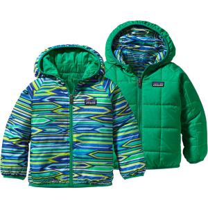 Patagonia Puff-Ball Reversible Jacket - Toddler Boys'