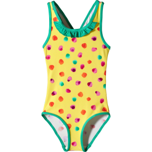 Patagonia QT One-Piece Swimsuit - Toddler Girls'