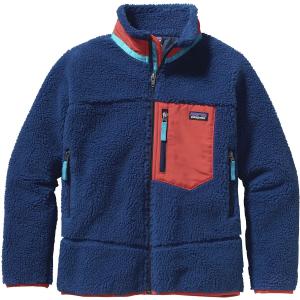 Patagonia Retro-X Fleece Jacket - Boys'