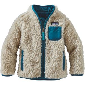Patagonia Retro-X Fleece Jacket - Toddler Boys'