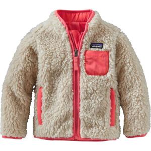 Patagonia Retro-X Fleece Jacket - Toddler Girls'