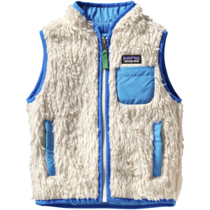 Patagonia Retro-X Fleece Vest - Toddler Boys'