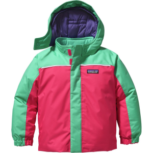 Patagonia Snow Pile Jacket - Toddler Girls'