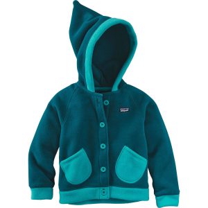 Patagonia Swirly Top Fleece Jacket - Infant Boys'