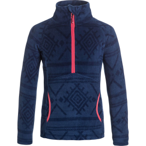 Roxy Cascade Pullover Fleece - Girls'