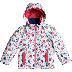 Roxy Mini Jetty Jacket - Toddler Girls'