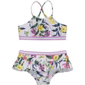 Seafolly Tangled Garden Tankini Swimsuit - Toddler Girls'