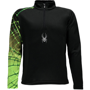 Spyder Linear Web Dry W.E.B. Top - Boys'