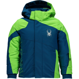 Spyder Mini Guard Jacket - Toddler Boys'