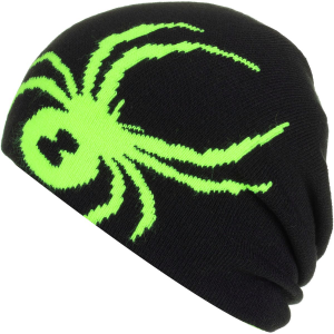 Spyder Reversible Bug Beanie - Boys'
