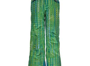 Spyder Vixen Athletic Pant - Girls'