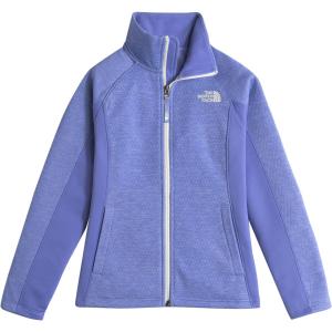 The North Face Arcata Full-Zip Fleece Jacket - Girls'