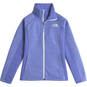 The North Face Arcata Full-Zip Fleece Jacket - Girls'