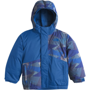 The North Face Calisto Insulated Jacket - Toddler Boys'