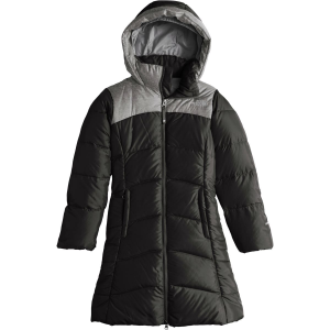 The North Face Elisa Down Parka - Girls'
