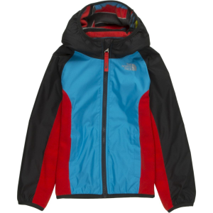 The North Face Grizzly Peak Reversible Wind Jacket - Toddler Boys'