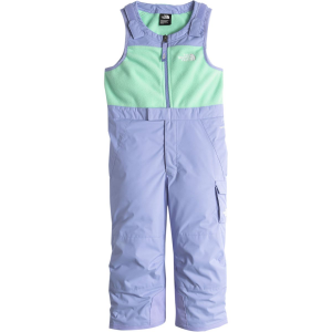 The North Face Insulated Bib Pant - Toddler Girls'